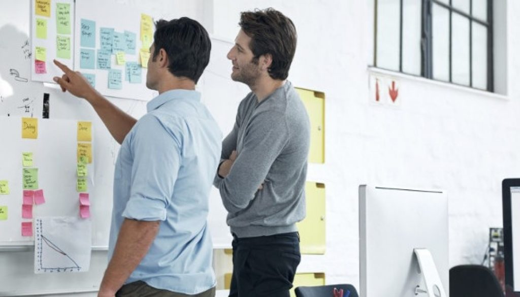 Succesvol integreren van Agile