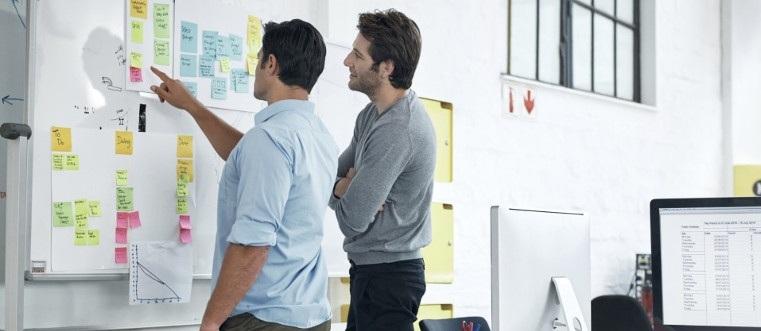 Starten met Agile (stappenplan)