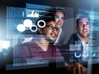 Strategische beslissingen nemen met Data analytics