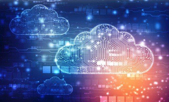 Online in de cloud