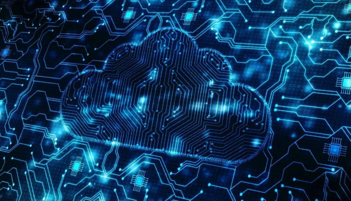 Hoe werkt de cloud?