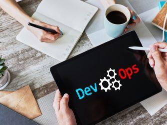 Het samenwerken van DevOps teams