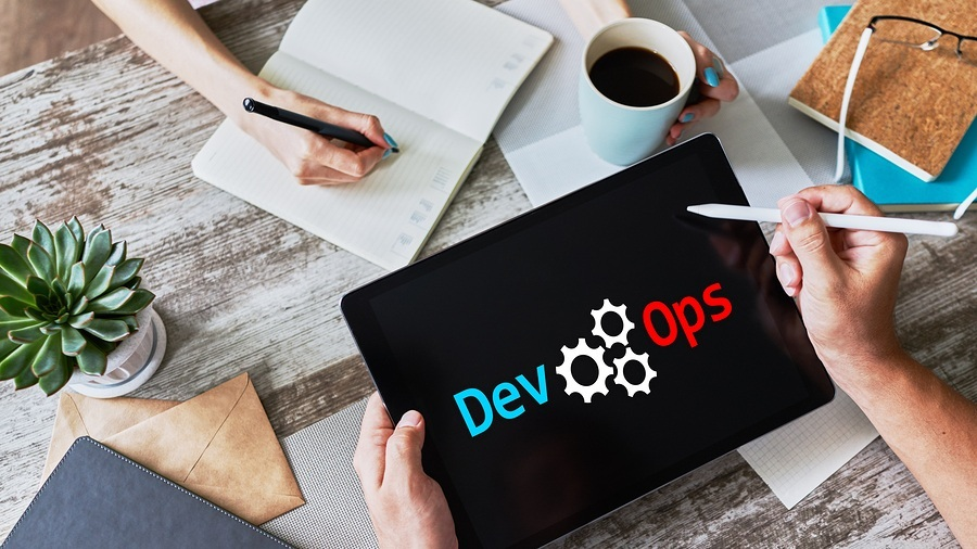 Definitie DevOps teams