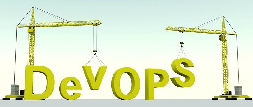 Het werkproces van DevOps