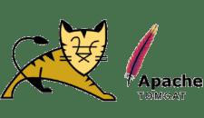 Tomcat aanpassen