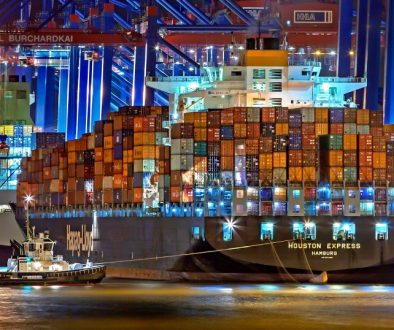 Containers en orchestration
